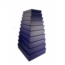 Коробки великих розмірів