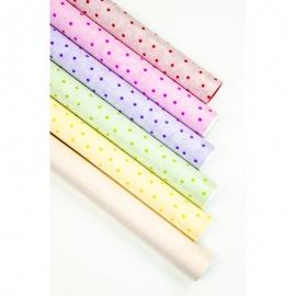 Kraft paper Peas series