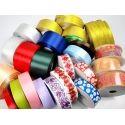 Текстильные ленты