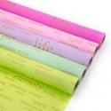 Kraft paper Life series
