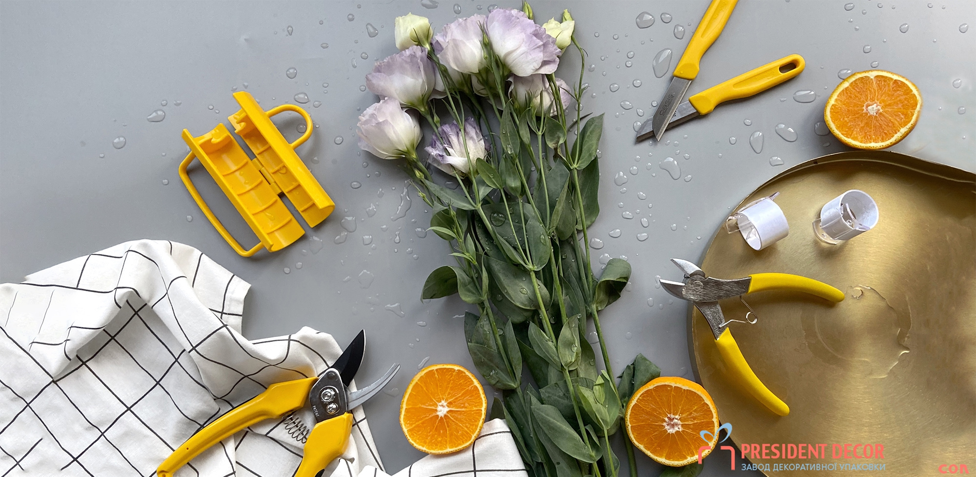 Ваши цветочные идеи